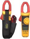 Reeline Ripoffs co139 clamp on voltage tester belt clip holster