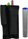 Reeline Ripoffs co142 belt clip flashlight-multiplier holster