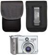 Reeline Ripoffs co152ep belt clip camera holster