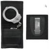 Reeline Ripoffs co19 belt clip handcuffs holster