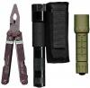 Reeline Ripoffs co73 belt clip combo flashlight multiplier holster