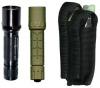 Reeline Ripoffs co75 belt clip combo flashlight multiplier holster