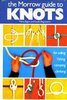 Guide to Knots shows in color the way to tie the knots you need on stage and more