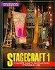 Stagecraft I shows how to build theatrical scenery