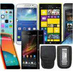 cell phone holsters for Android phones