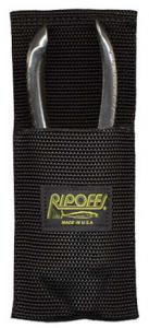 Reeline Ripoffs co2 belt clip pliers holster