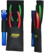 Reeline Ripoffs co4fl belt clip combo tool and flashlight holster