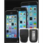 cell phone holsters for iPhones