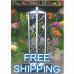 Original Deluxe Truss Lectern for church and public speaking