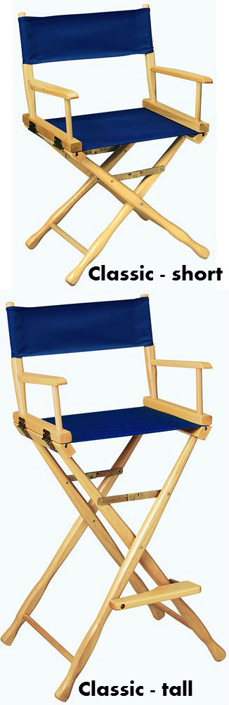 High Quality Classic Director Chair