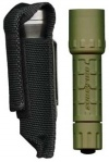 Reeline Ripoffs co30 belt clip scorpion, surefire 6p flashlight holster