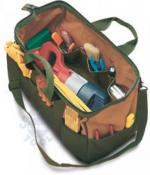Super Heavyduty gatemouth Toolbag